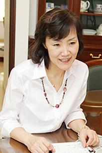田中 美和子