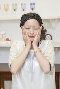 モイスティーヌ洗顔2